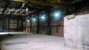 Сдается холодный склад площадью 504 кв, Аренда склада в Некрасовском, ID объекта - 900214636 - Фото 11