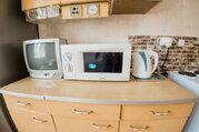 1 комнатная квартира, Аренда квартир в Нижневартовске, ID объекта - 323264272 - Фото 4