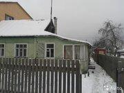 Продается часть дома с земельным участком в черте города Щелково
