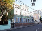 Здание в аренду у метро Тверская - Фото 1
