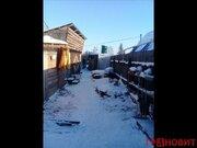Продажа дома, Новосибирск, Ул. Экскаваторная