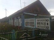 Дом в Красноярский край, Уяр (46.2 м) - Фото 1