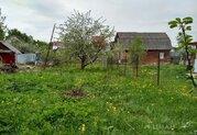Земельные участки в Красногорске