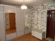 Квартира ул. Линейная 41, Аренда квартир в Новосибирске, ID объекта - 317080451 - Фото 3
