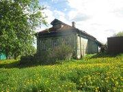 Юрьев-Польский р-он, Семьинское с, дом на продажу - Фото 1