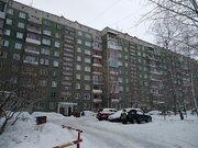 4-к квартира, ул. Антона Петрова, 214