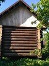 Дом новый бревенчатый на участке 15 соток, Продажа домов и коттеджей Настасьино, Сычевский район, ID объекта - 502932315 - Фото 16
