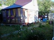 Дачный дом рядом с ж/с Башкино 60 км от Москвы по Киевскому шоссе - Фото 3