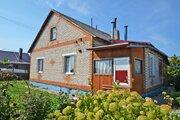 Жилой дом со всеми коммуникациями в Волоколамском районе - Фото 2