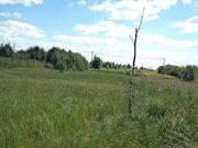 Участок 10 сот. ИЖС в деревне Калистово (3 км от г. Волоколамск) - Фото 1