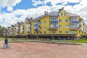 Продается 3-комнатная квартира — Екатеринбург, виз, Очеретина, 9