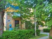 2 комнатная квартира в Обнинске, ул.Глинки, Купить квартиру в Обнинске по недорогой цене, ID объекта - 320440044 - Фото 7