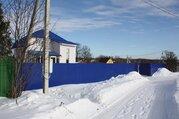 Дом 98 кв.м, Участок 10 сот. , Варшавское ш, 35 км. от МКАД. . - Фото 3