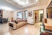 3-комнатная квартира 110 кв.м. 2/9 кирп на Чистопольская, д.73