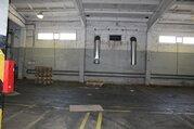 Складское помещение 2312 кв м на Вольском тракте, Аренда склада в Саратове, ID объекта - 900491737 - Фото 12