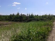 Участок 12 соток, ИЖС, земли населённых пунктов в Павлово-Посадском р - Фото 2
