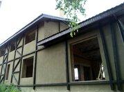 Кирпичный коттедж в деревне Голохвастово. Газ по границе. - Фото 4