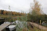 Продажа дачи, Конаковский район, Мошковский залив, Дачи в Конаковском районе, ID объекта - 502389933 - Фото 2