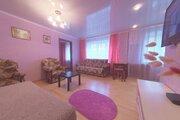 2-х комнатная квартира-студия с евроремонтом, центр города - Фото 5