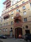4-к кв. Москва Садовая-Черногрязская ул, 16-18с1 (133.0 м)