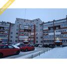 2 ком Лазурная 33, Продажа квартир в Барнауле, ID объекта - 333524226 - Фото 9