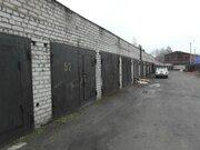 Аренда склада, Липецк, Ул. Лесная - Фото 3