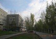 4-к квартира ул. Георгия Исакова, 168