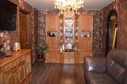 4-х комнатная квартира с шикарным ремонтом в пос. ст. Бронницы!