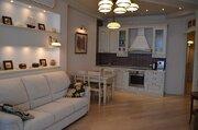 Квартира в ЖК Резиденция Солнца, вид на море, Продажа квартир Гурзуф, Крым, ID объекта - 330962281 - Фото 2