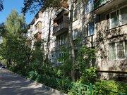 Продается 2-комнатная квартира в г. Пушкино, мкр.Серебрянка д.53