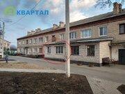 3-х км 46м2 Ж/Д посёлок