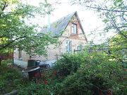 Купи часть дома В деревне С газом - Фото 1
