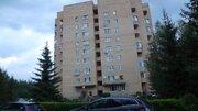 4-комнатная квартира 124 метра в Пушкино, мкр Черкизово