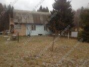 Симферопольское ш. 75 км от МКАД, Леоново, Дача 100 кв. м - Фото 2