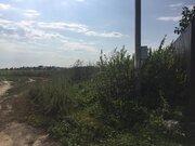Участок в деревне Теряево - Фото 1