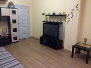 Квартира ул. Залесского 5, Аренда квартир в Новосибирске, ID объекта - 317078435 - Фото 3