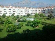 Недорогая квартира в Кемере в 50 м от моря, Аренда квартир Кемер, Турция, ID объекта - 313028764 - Фото 1