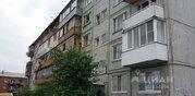 Продаюдолю в квартире, Омск, Керченская улица, 46