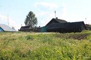 Дом бревенчатый д. Спас, Даниловский р-н - Фото 5
