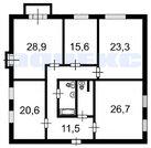 Редкое достойное предложение для статусного покупателя., Купить квартиру в Санкт-Петербурге по недорогой цене, ID объекта - 319179436 - Фото 21
