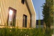 Одноэтажный новый дом в Салиене - Фото 5