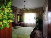 Продается 4-комнатная квартира, пр. Строителей, Купить квартиру в Пензе по недорогой цене, ID объекта - 323096465 - Фото 5