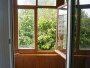 Продается 1-комнатная квартира, с. Березовая роща, ул. Центральная, Купить квартиру Березовая роща, Пензенский район по недорогой цене, ID объекта - 319587128 - Фото 6