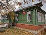 Жилой дом на первой линии Егорьевского шоссе! Отличный вариант!