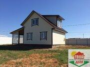 Продам новый 2-х этажный дом в коттеджном поселке Верховье - Фото 3