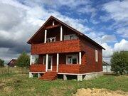 Дом 150 кв.м. на участке 15 соток вд.Маренкино