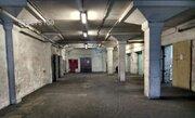 Сдается теплый склад на первом этаже, пандус под еврофуру, бесплатный