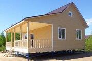 Новый каркасный дом - Фото 2