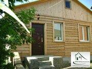 Посуточная аренда коттеджа по ул.15 Линия (№2) сауна, беседка, мангал