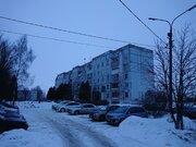 Продам 3-к квартиру в д. Барабаново, Каширский городской округ, М.О. - Фото 1